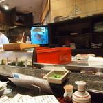 みなと寿司 -  何が撮りたいのやら?