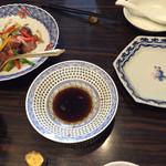 わさ - 黒酢豚タレ