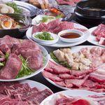 MAWARI -  近江牛食べ放題が堪能できます!!