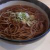 イイダヤ軒 - 料理写真: かけそば~☆