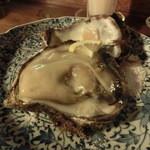 源氏 -  岩牡蠣