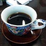 27777694 - ブレンドコーヒー(390円)