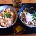 めん処矢磨樹 - 料理写真: