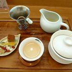 茶語 - 霍山黄芽(カクザンオウガ)(864円)