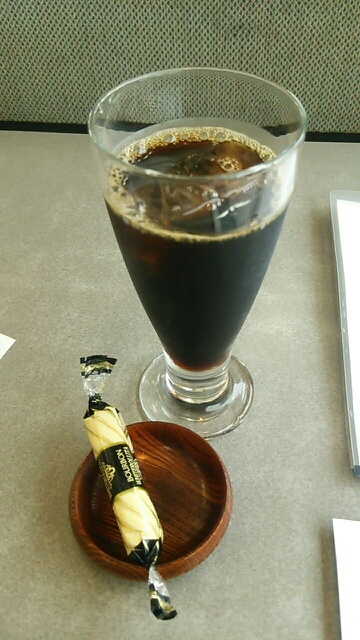 カフェ・クリスタル