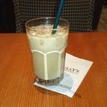 タリーズコーヒー -  ハニーミルクラテ