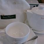 サロン・ド・テ ペシェ・ミニョン - 紅茶