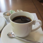 グルテンフリーCafé RiceTerrace かまくら -  ホットコーヒーアップ