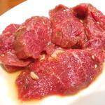 巨牛荘 -  もも肉