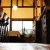 アレグロ コン ブリオ - 内観写真: 古民家を改装した店内