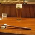 resort dining Se Relaxer - 入り口すぐのカウンター
