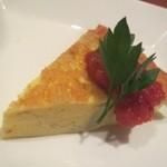 resort dining Se Relaxer - キッシュ