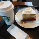 スターバックス・コーヒー - 料理写真: 201405