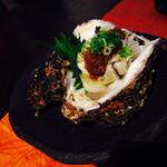 Wasaichuuboukatsura - おっきな岩牡蠣、うまし!