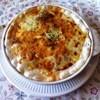 プチポア - 料理写真: ライスグラタン・ギリシャ風