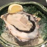 27791548 -  昆布森の牡蠣