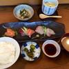 京音彩 - 料理写真:お刺身膳¥880 これに天ぷらも付いてます。