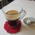 カフェ アリエッティ -  コーヒー