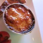 マルシェロロ -  ジャガイモのグラタン