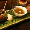 Matsuoka - 料理写真: 先付