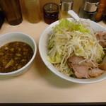 27797985 -  魚介つけ麺