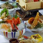 北海道料理ユック 北の海道 -  お手軽会食2376円