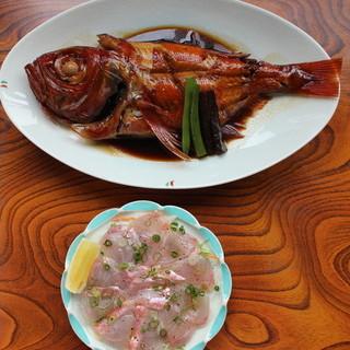 日本一おいしい金目鯛のまち、銚子。