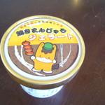 27804009 -  焼きまんじゅうアイス…