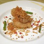 中国料理 翆陽 -  海老のスパイシー仕立て