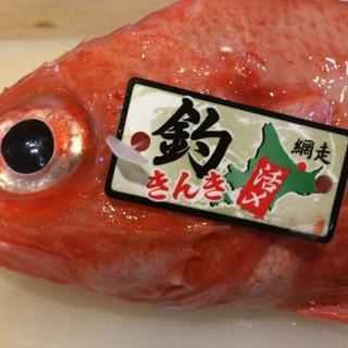 旬な肴料理は、日本酒との相性抜群です。