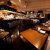 ガーリックテーブル 横浜西口店