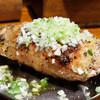 Yakitoriyoneda - 料理写真:名物の巨大つくね