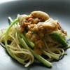 リストランテ・ヒロ・チェントロ - 料理写真:三陸産赤ウニのスパゲッティーニ