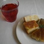 45 - アセロラジャスミン&パン