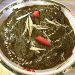 インド・パキスタン料理 ホット・スプーン - マトンパラク