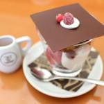 T2の菓子工房 - 料理写真:T2パフェ☆