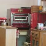 27816004 - 真っ赤なオーブン、他!