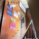 27816466 - 3Fにある店の入口