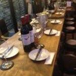 船橋ワインバル BAN-YA - 宴会の時はテーブルを並べて! 最大20名様まで