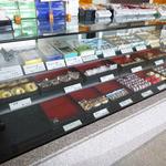 梅月 - 店内/和菓子いろいろ オロロンシリーズがたくさん!
