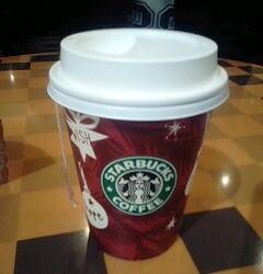 スターバックス・コーヒー イオンモール福岡店