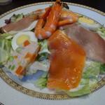 クーネルキッチン - 前菜