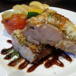 クーネルキッチン - 鶏料理