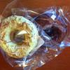 フランソア - 料理写真:ドーナツ2種類♪