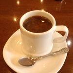 27824268 - ブレンドコーヒー(380円)