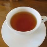 カフェ クロスロード - 紅茶