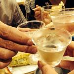 27826580 - 今年の夏酒 東力士で乾杯