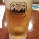 莉佳飯店 - 一杯目SD