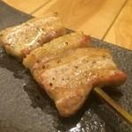 串焼き FUJI - 美豚バラ