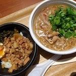 台湾麺線 - 台湾麺線セット